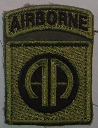 82nd Airborne Division Div82n10
