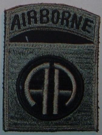 82nd Airborne Division Div82n12