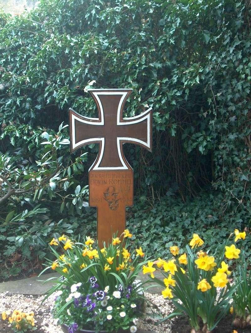 Rommel's Final Resting Place Hpim5110