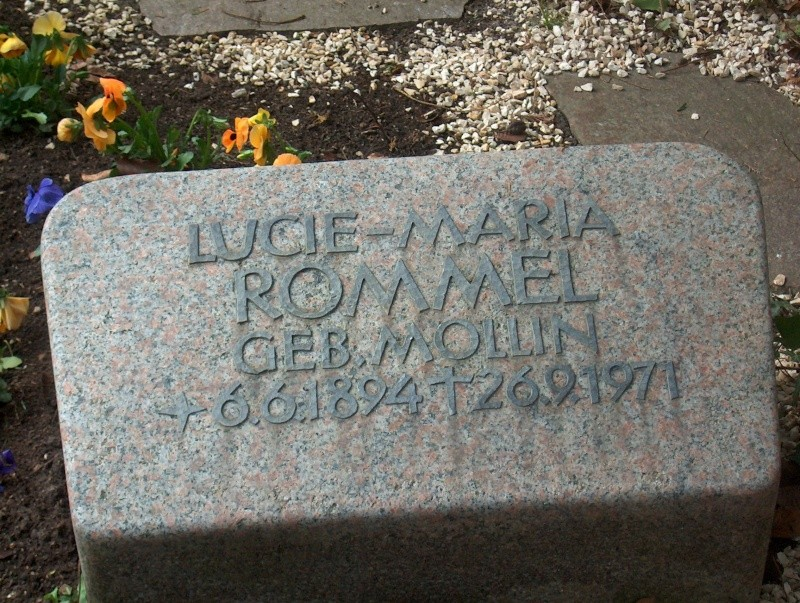 Rommel's Final Resting Place Hpim5113