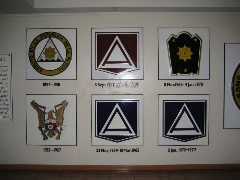 Philippine Army Museum, Manila Img_9711
