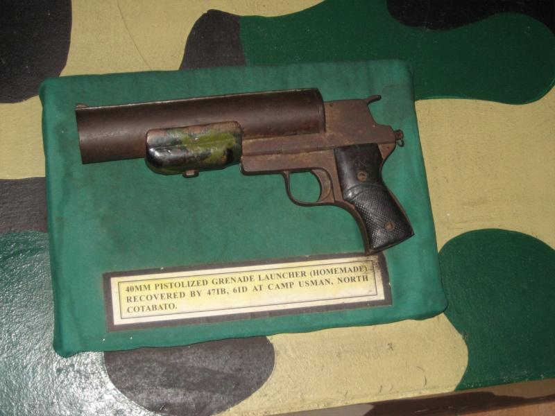 Philippine Army Museum, Manila Img_9712