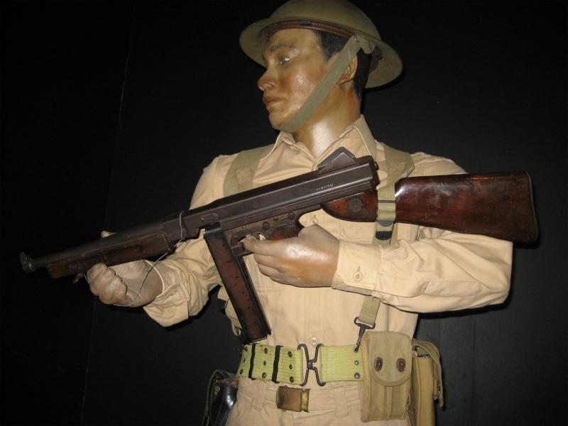 Philippine Army Museum, Manila Img_9713