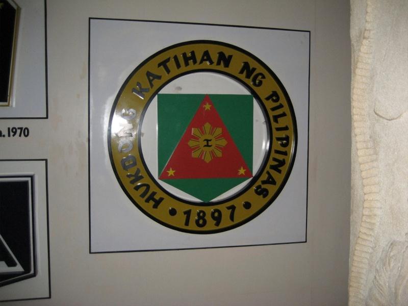 Philippine Army Museum, Manila Img_9714