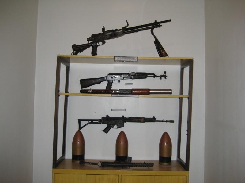 Philippine Army Museum, Manila Img_9715