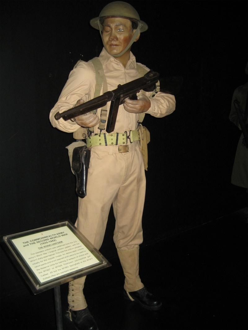 Philippine Army Museum, Manila Img_9721