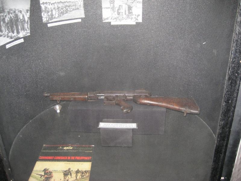 Philippine Army Museum, Manila Img_9722