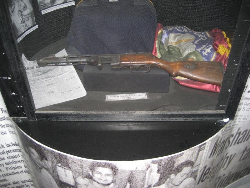 Philippine Army Museum, Manila Img_9723