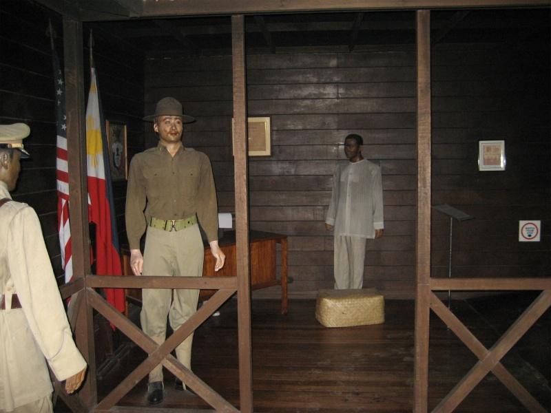 Philippine Army Museum, Manila Img_9725
