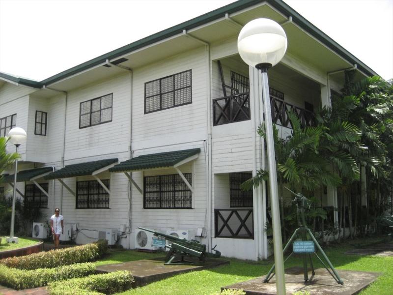 Philippine Army Museum, Manila Img_9727