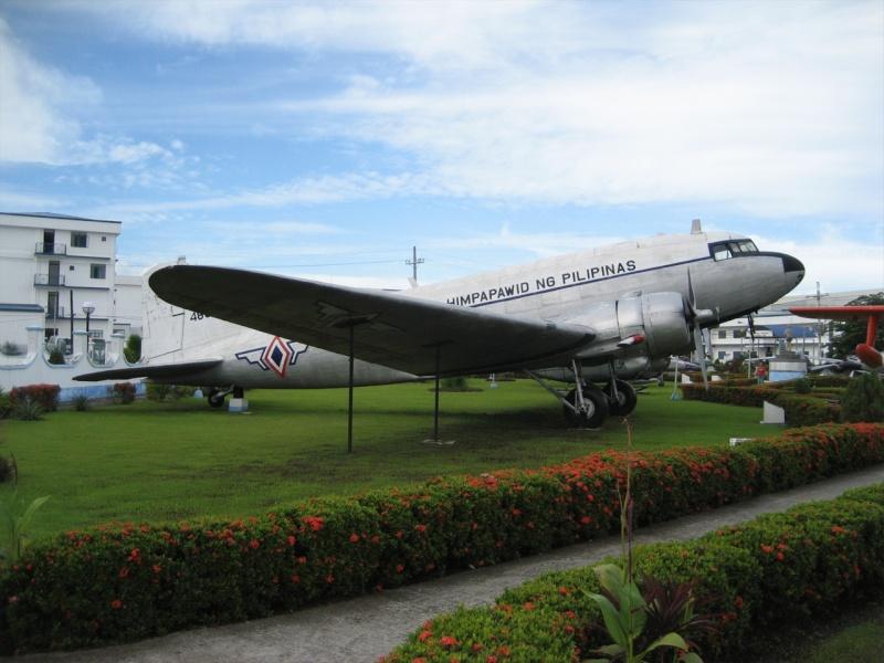 Philippine Air Force Museum, Manila Img_9817