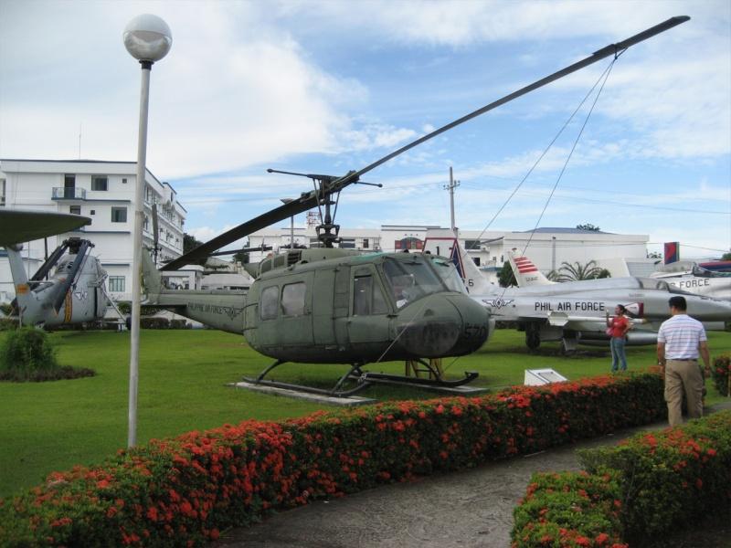 Philippine Air Force Museum, Manila Img_9818