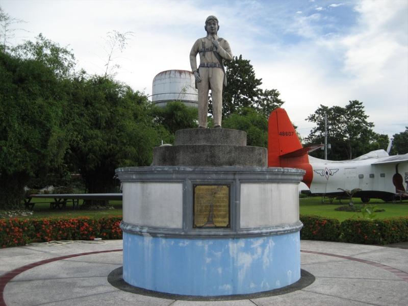 Philippine Air Force Museum, Manila Img_9820