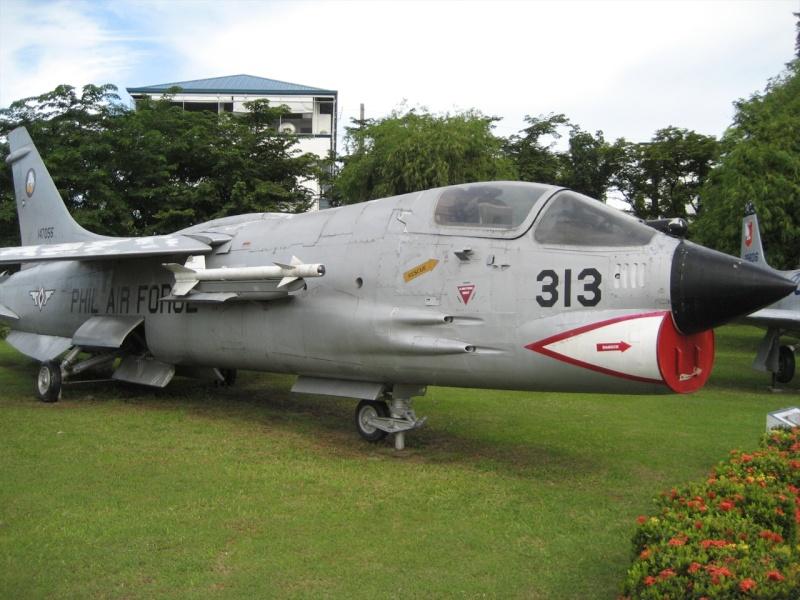 Philippine Air Force Museum, Manila Img_9821