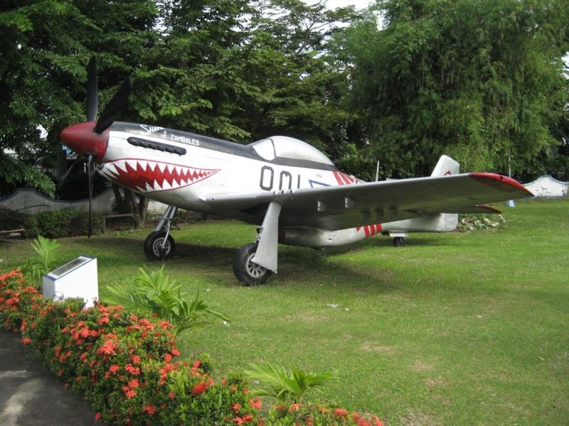 Philippine Air Force Museum, Manila Img_9822