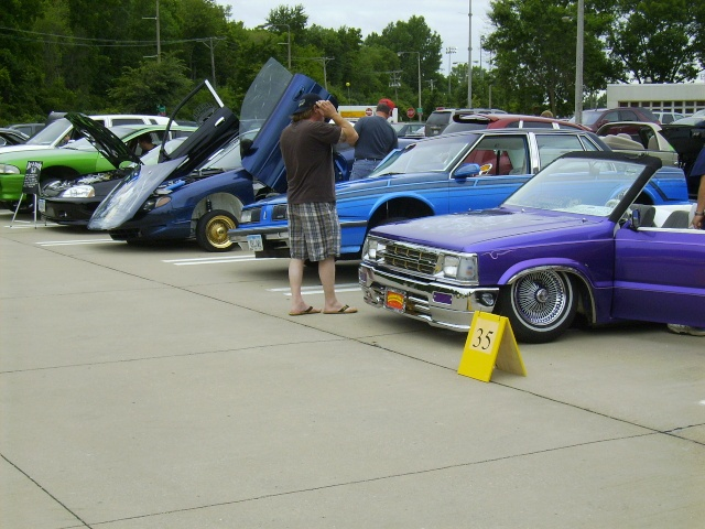Post Your 09 Car Show Pic's - Page 2 Sany0520