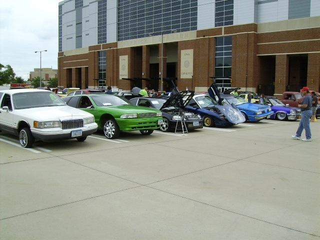 Post Your 09 Car Show Pic's - Page 2 Sany0521