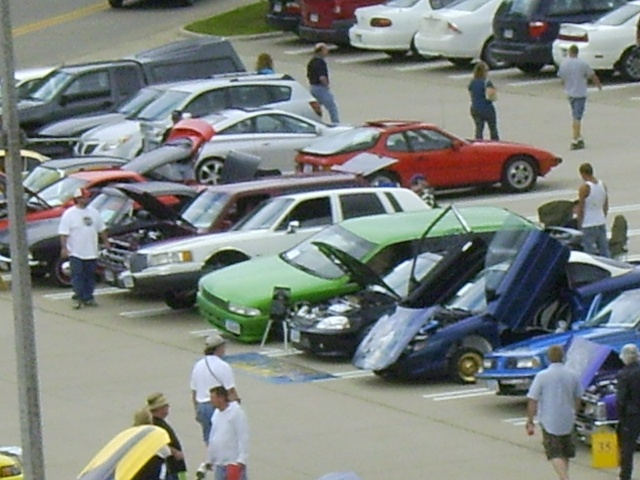 Post Your 09 Car Show Pic's - Page 2 Sany0522
