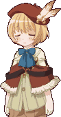 RF2 Character Sprites (Faces) Leonel11