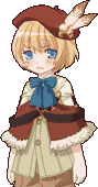 RF2 Character Sprites (Faces) Leonel12