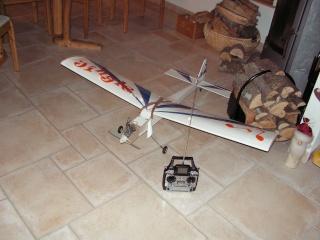 Notre premier avion àmoteur à explosion Image_10