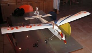 Notre premier avion àmoteur à explosion Pict0059