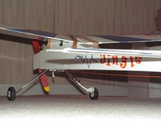 Notre premier avion àmoteur à explosion Pict0079