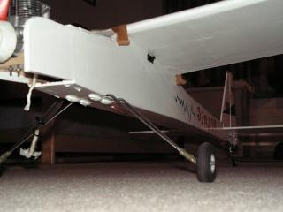 Notre premier avion àmoteur à explosion Pict0081