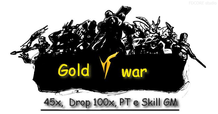 RF Gold War