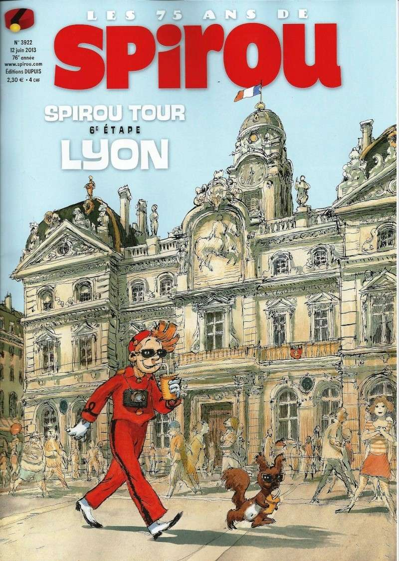Spirou ... le journal - Page 4 Sply10