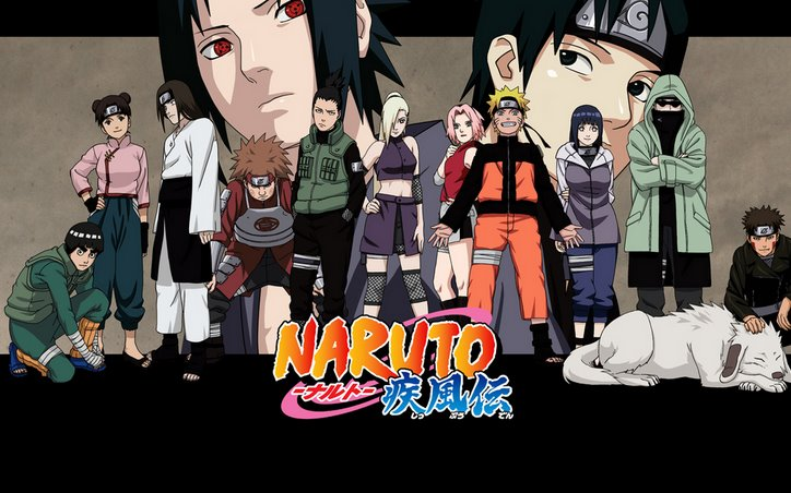 Naruto: Fire Of Revolution
