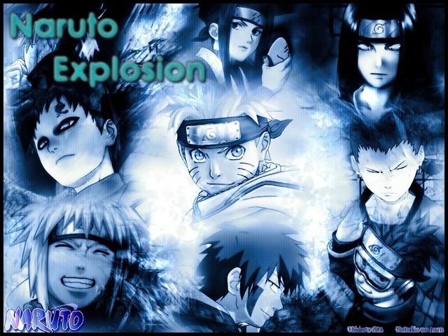 Shinobi Explosion