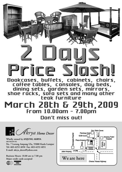 Akrya Home Decor - 2 Days Price Slash!!! Akrya_10