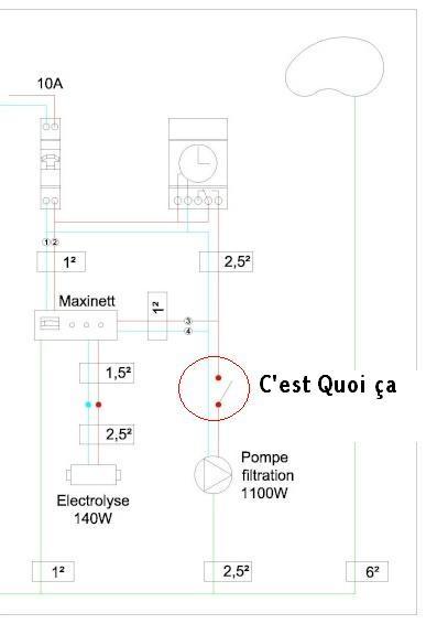 URGENT - A l'aide - Problème électrique de la pompe Lolo-s10