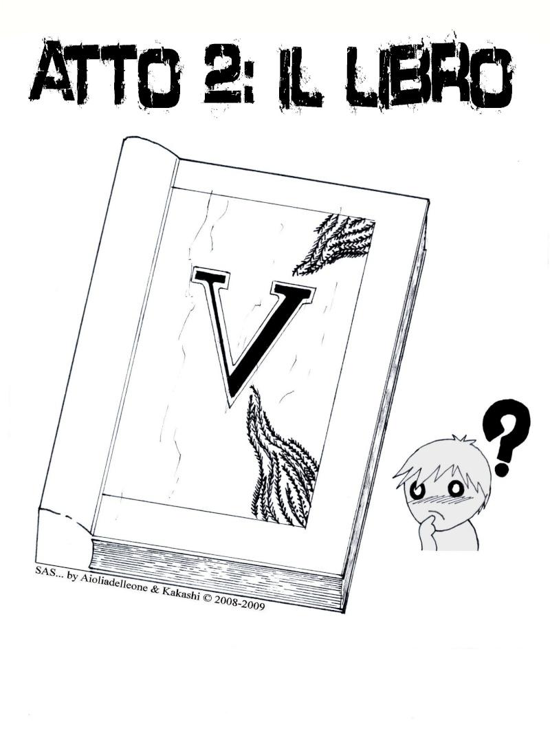 [SI J'AVAIS SU...] par Aioliadelleone & Kakashi Acte2_11