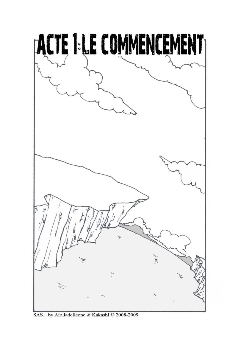 [SI J'AVAIS SU...] par Aioliadelleone & Kakashi Page_d11