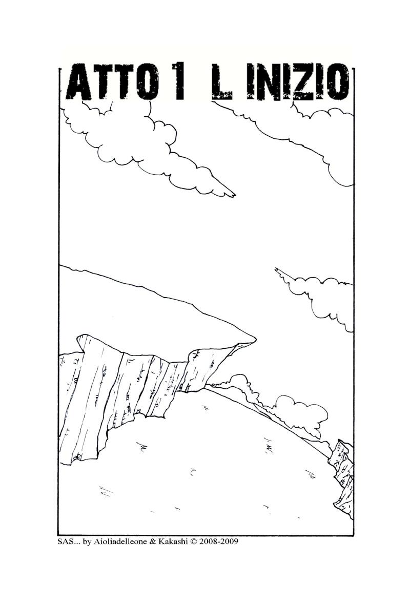[SI J'AVAIS SU...] par Aioliadelleone & Kakashi Page_d13