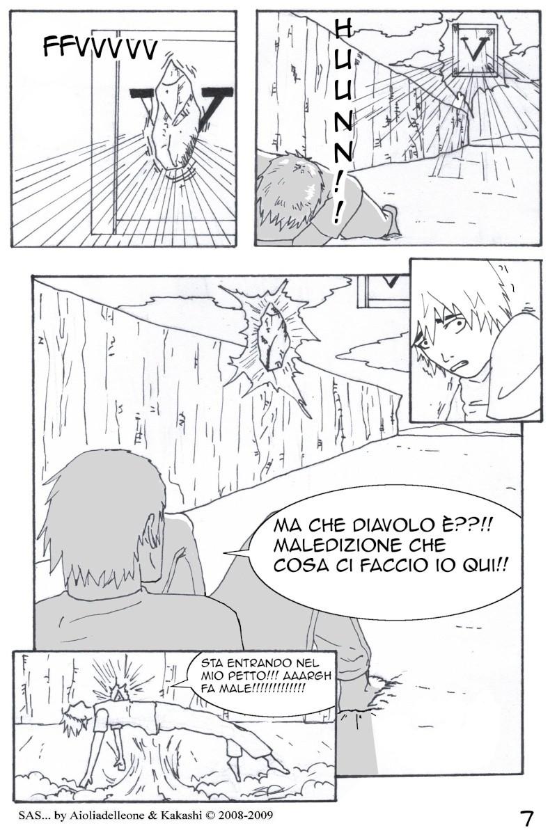 [SI J'AVAIS SU...] par Aioliadelleone & Kakashi Pages_20