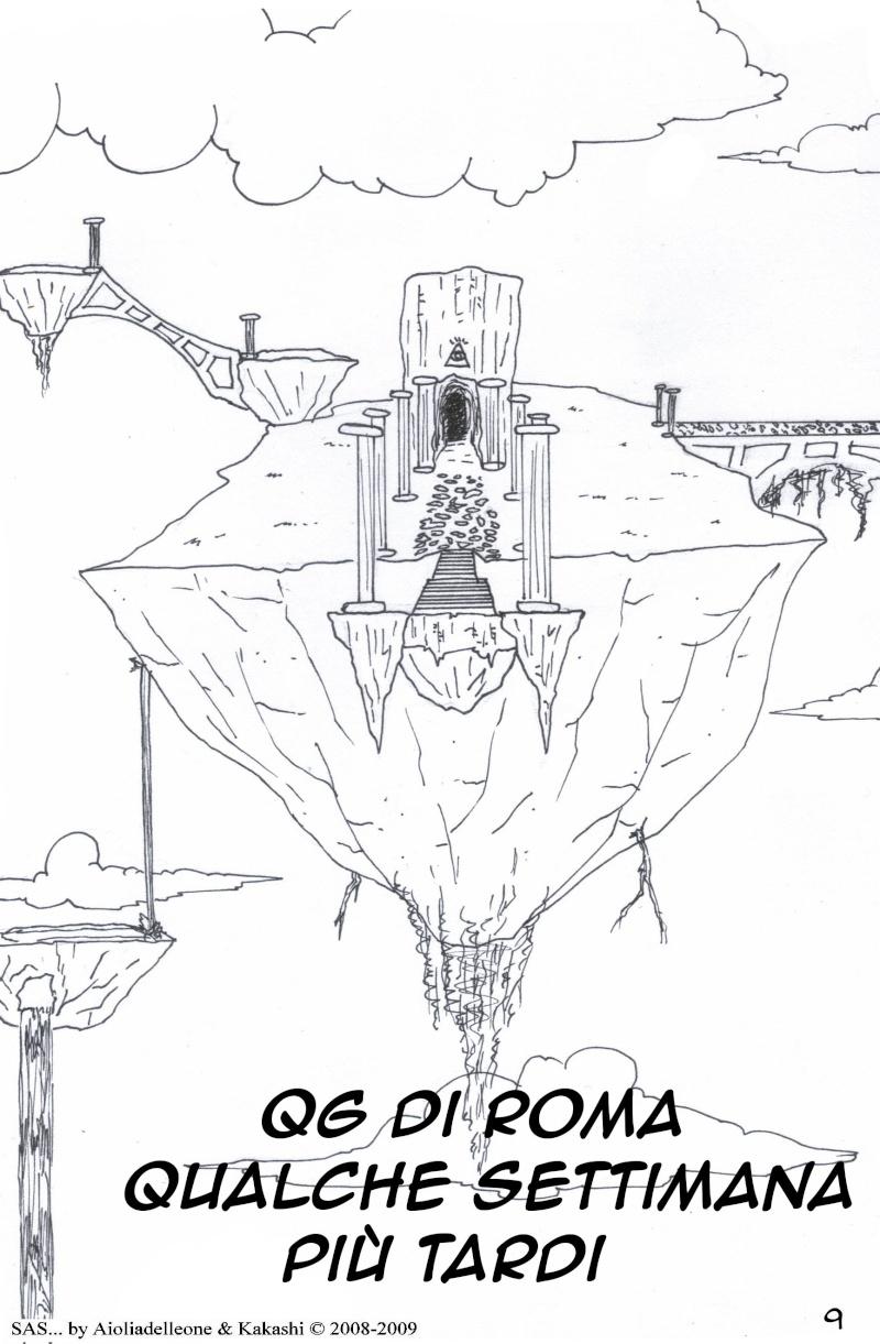 [SI J'AVAIS SU...] par Aioliadelleone & Kakashi Pages_21