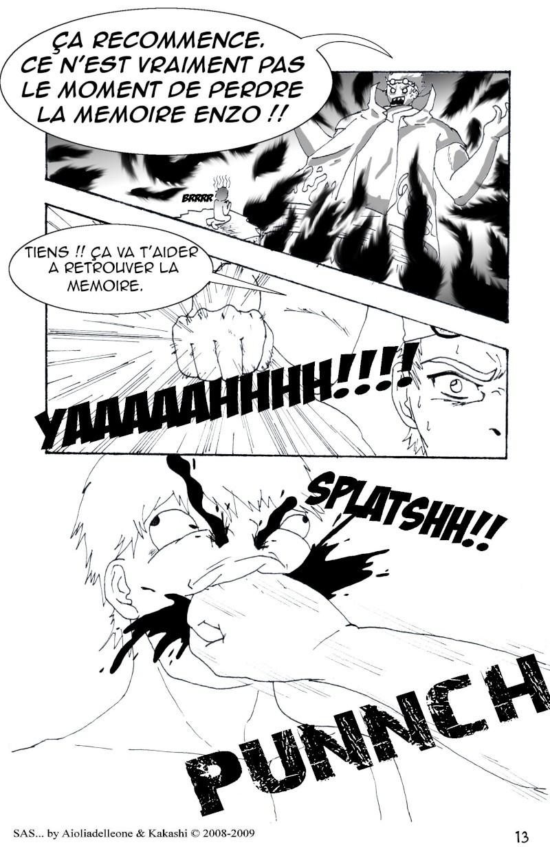 [SI J'AVAIS SU...] par Aioliadelleone & Kakashi Pages_24