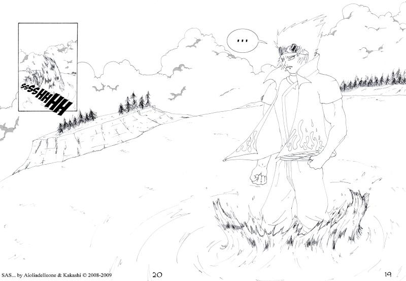 [SI J'AVAIS SU...] par Aioliadelleone & Kakashi Pages_38
