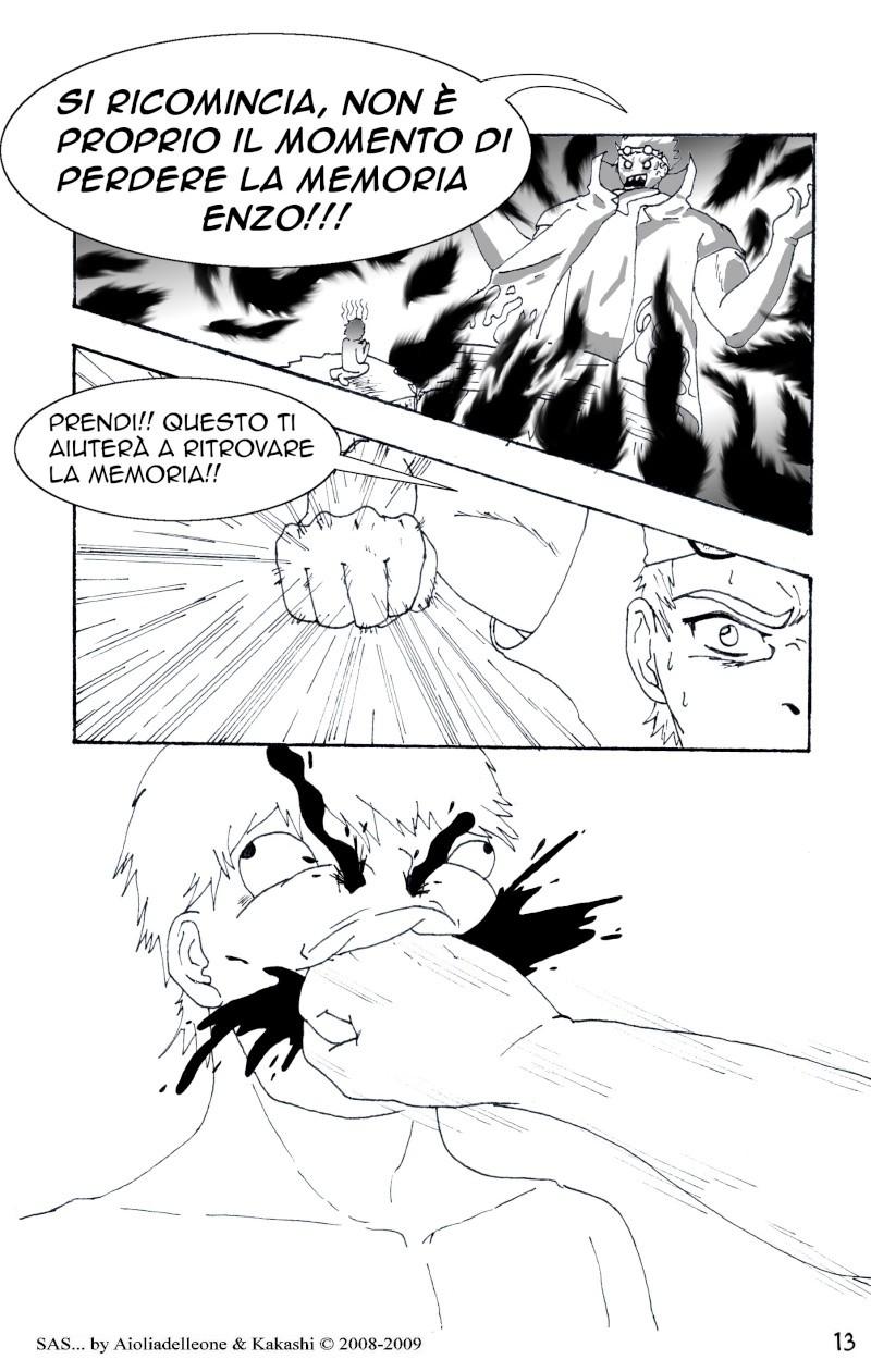 [SI J'AVAIS SU...] par Aioliadelleone & Kakashi Pages_43