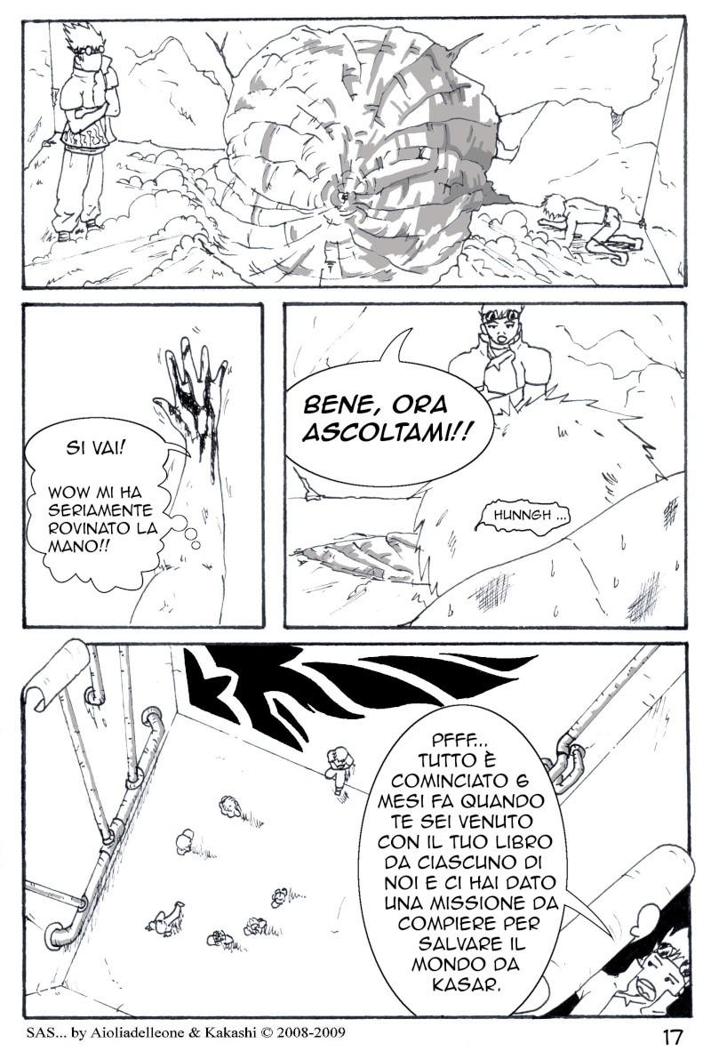 [SI J'AVAIS SU...] par Aioliadelleone & Kakashi Pages_44