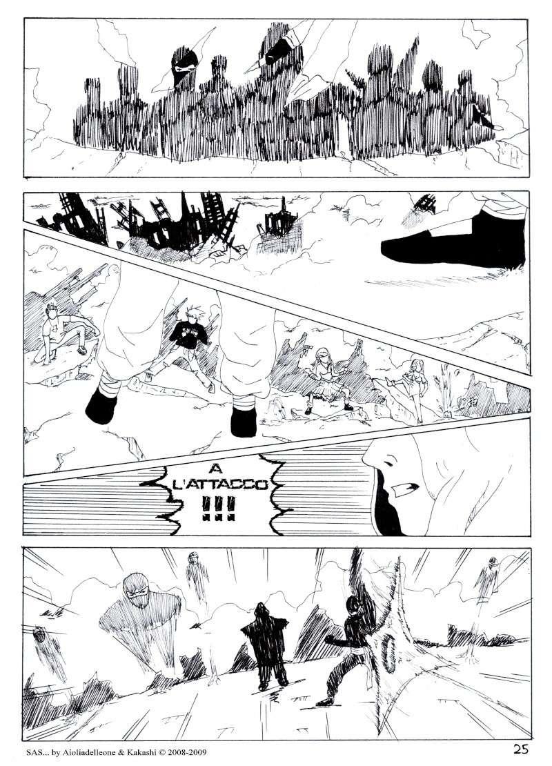 [SI J'AVAIS SU...] par Aioliadelleone & Kakashi Pages_51