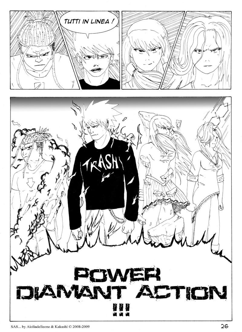 [SI J'AVAIS SU...] par Aioliadelleone & Kakashi Pages_53