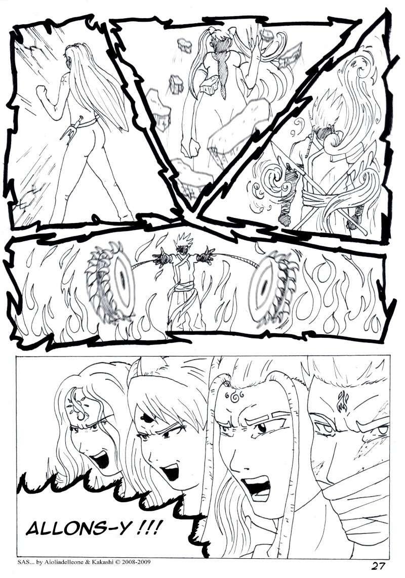 [SI J'AVAIS SU...] par Aioliadelleone & Kakashi Pages_56