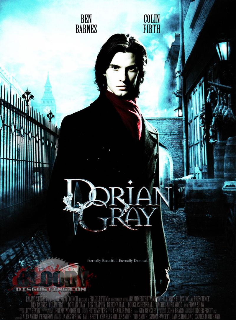 Dorian Grey Dorian10