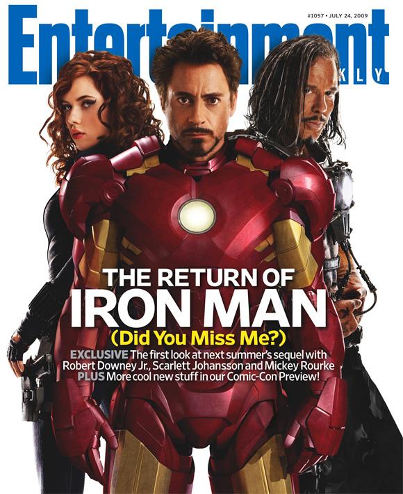 Iron man 2 Ironma11
