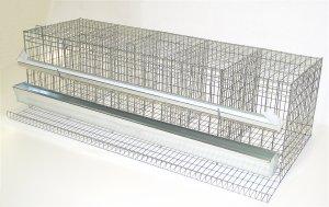 Cage à poules à vendre Arton110
