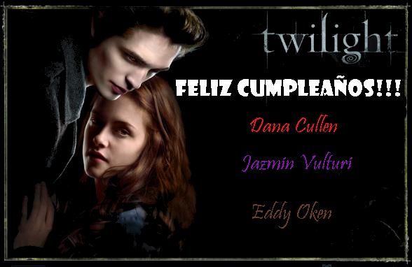 Feliz cumpleaños Dana, Jazmin y Eddy Feliz_10